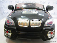 1 Mobil Mainan Aki Junior TR1201A 2 BNW Dinamo 1