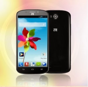 eBay: Buy ZTE N919D GSM Dual SIM Mobile with Offers at Rs.6999