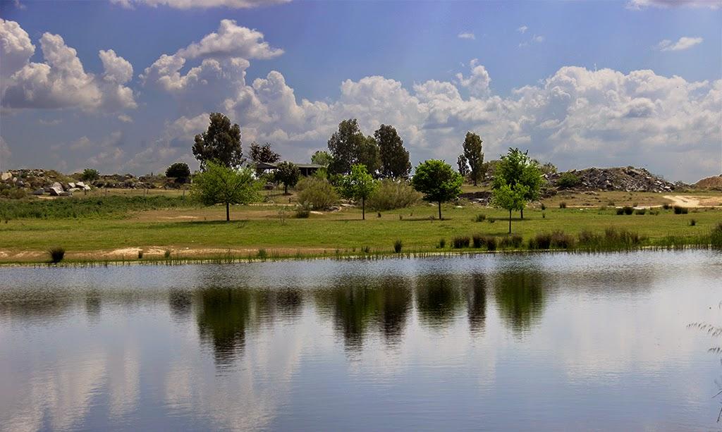 fotografía de paisajes Don Benito - Badajoz