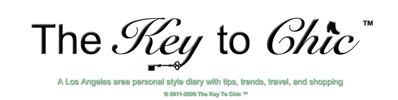 The Key To Chic