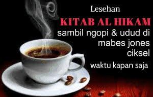 LESEHAN KITAB AL HIKAM