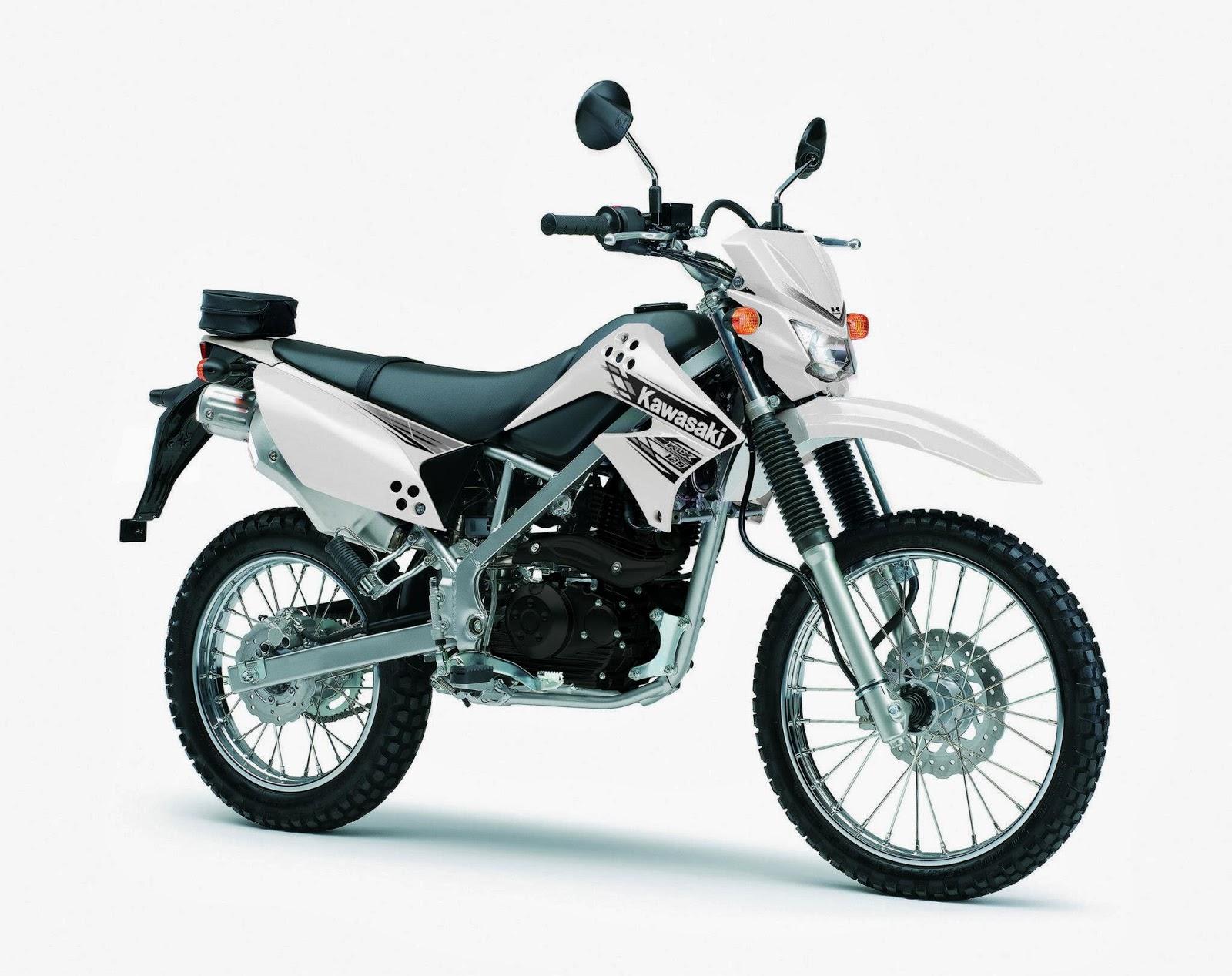 Kawasaki enduro Bike Price