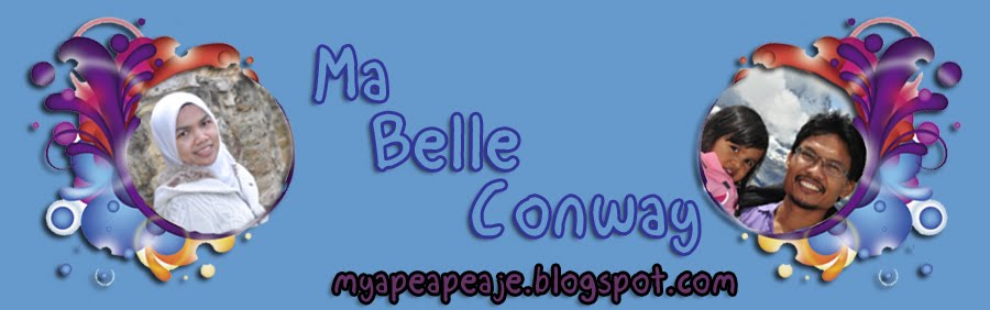 § ma belle conway §