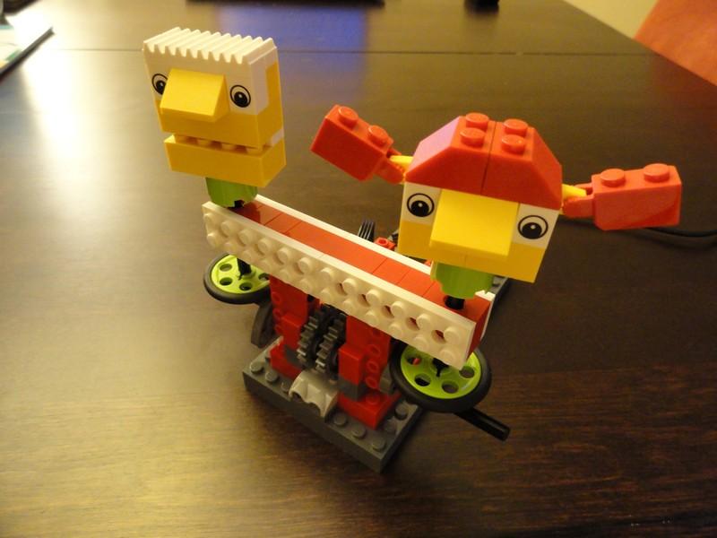 Wedobots Lego Wedo Designs For The Busy Teacher Wedo Included Designs