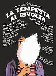 Weekend fuori porta: Festival della Tempesta al CS Rivolta di Marghera, sabato 7 dicembre 2013