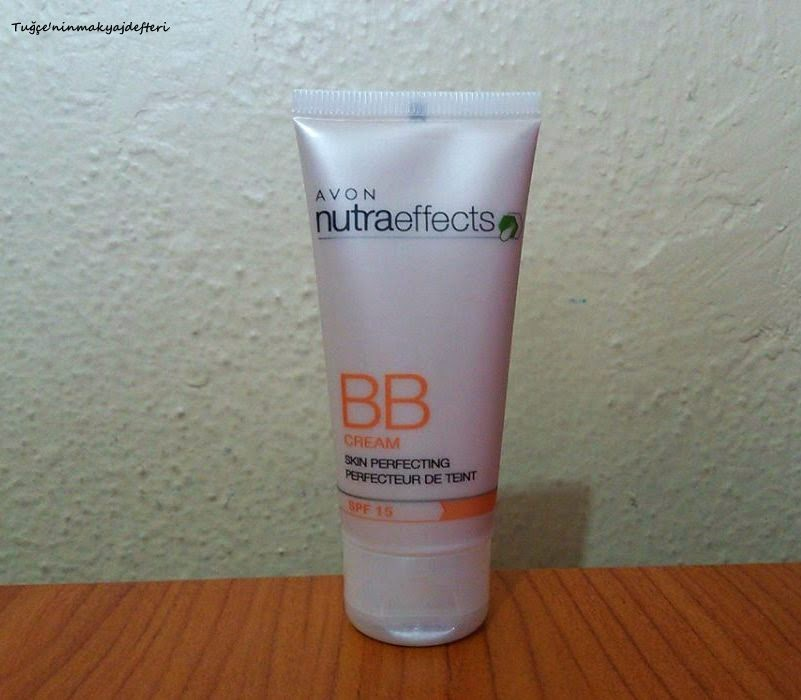 Avon Nutraeffects BB Krem