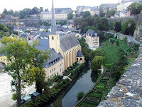 Luxembourg-Travel