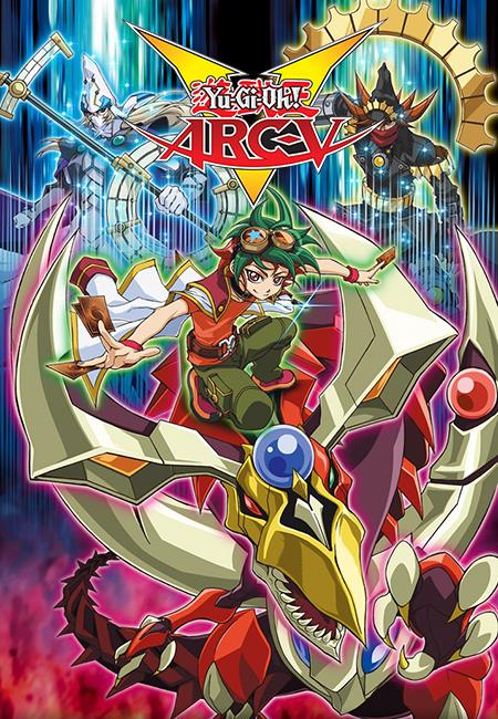 Yu-Gi-Oh ARC-V : ยูกิโอ อาร์ตไฟว์ [ซับไทย]