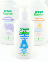 Green Babies products