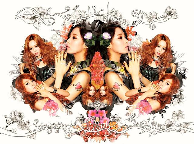 TaeTiSeo Twinkle