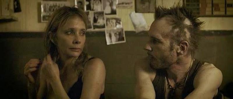 Aislados [2011] DVDRip Español Latino [MEGA]