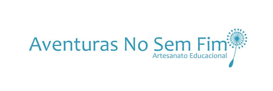"""<p align=""""center"""">Aventuras no Sem Fim</p>"""