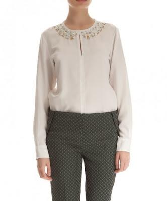 koton bluz ve gömlek modelleri 2014-15