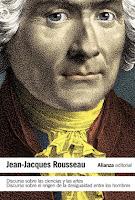 jean jacques rousseau Discurso sobre las ciencias y las artes Discurso sobre el origen de la desigualdad entre los hombres El Libro De Bolsillo Ciencias Sociales