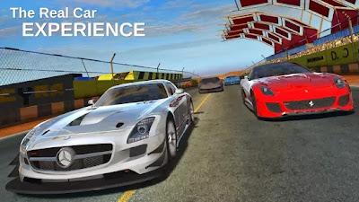 GT Racing 2: The Real Car Exp APK + DATA