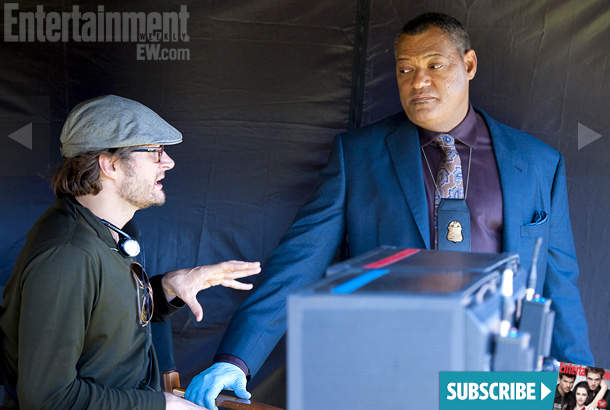 Hannibal la serie de TV pic 2