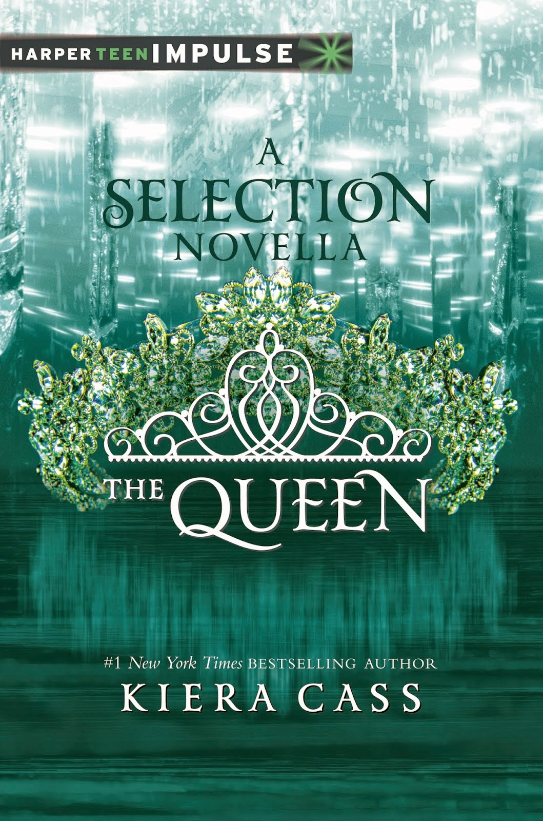 the selection series by kiera cass novella the queen cover hd large