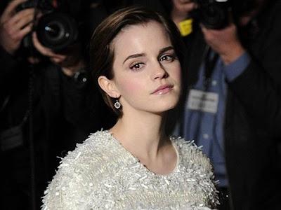 ¿Será Emma Watson, la nueva Cenicienta? Disney la quiere