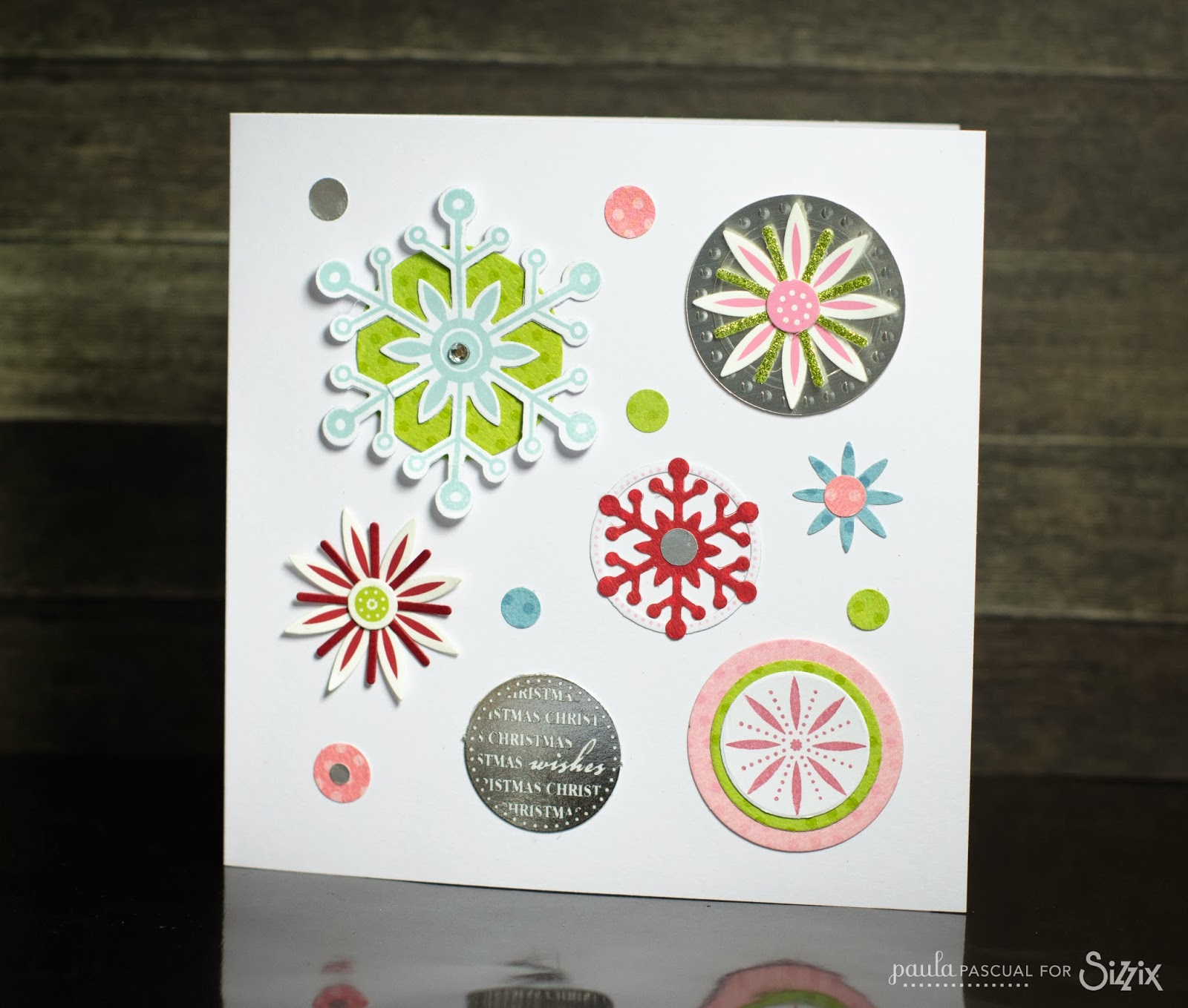 Card Making Ideas Sizzix Part - 46: Crafting Ideas From Sizzix UK: November 2013