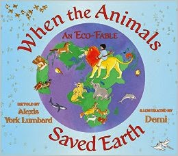 http://wisdomtalespress.com/books/childrens_books/978-1-937786-37-3-When-the-Animals-Saved-the-Earth.shtml