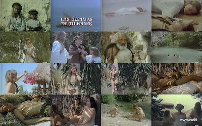 Последние из Филиппин / Las ultimas de Filipinas. 1986.