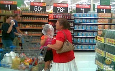 Funny Parenting Fail Pictures