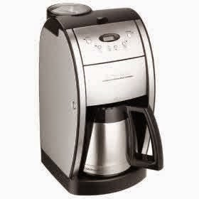Sahabat Pembuat Kopi - The Cuisinart Coffee Maker