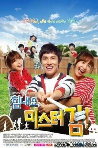 Phim Khi Bố Biết Yêu-Khi Bo Biet Yeu Tron Bo