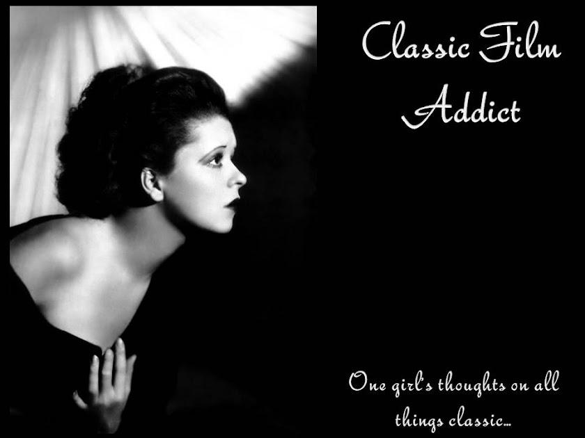 Classic Film Addict