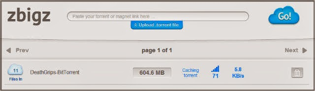 magnetlink zbigz magnetlink torrent