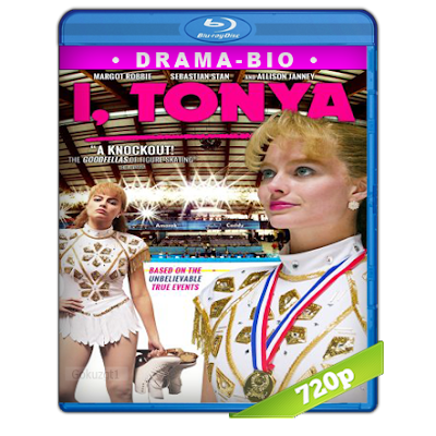 Yo Tonya (2017) BRRip 720p Audio Dual Castellano-Ingles 5.1