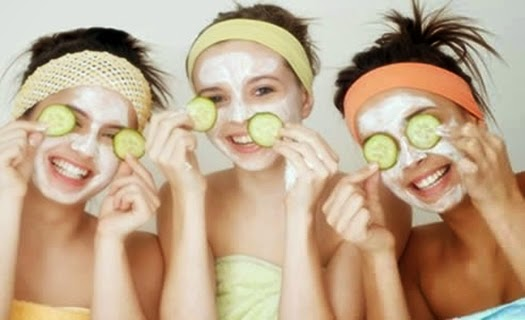 how to make homemade face masks for oily skin