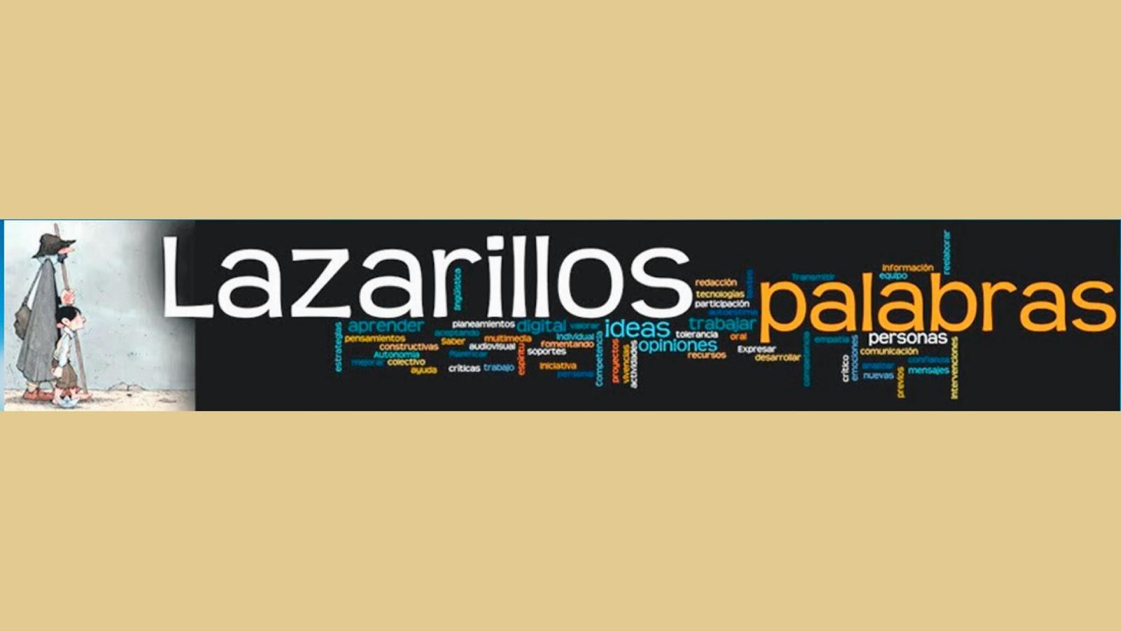 Lazarillos de Palabras