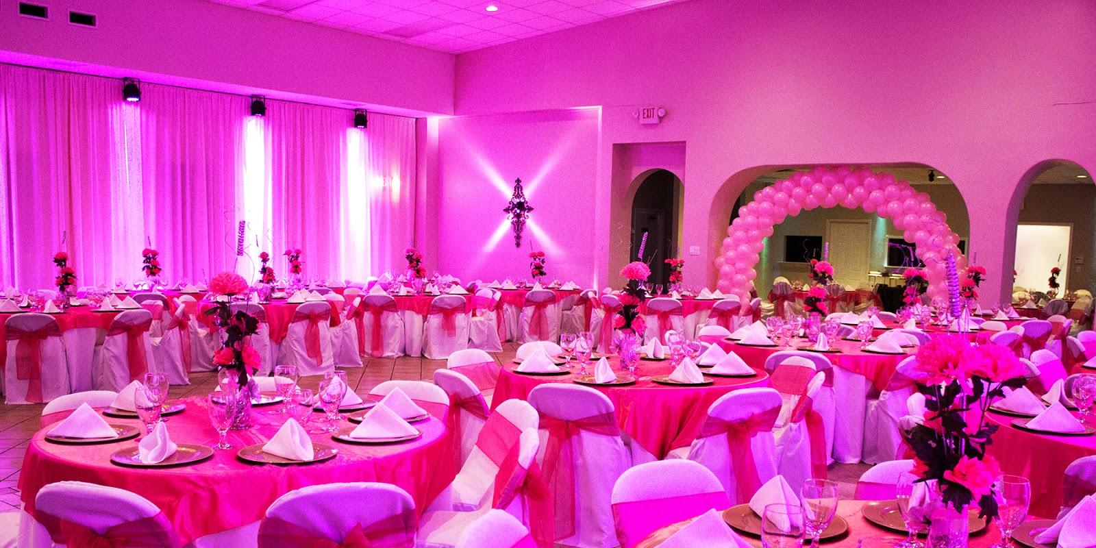 Reception Halls In Houston Tx Mejores Salones De Fiesta