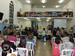 Equipe da Escola Cristã de Contagem