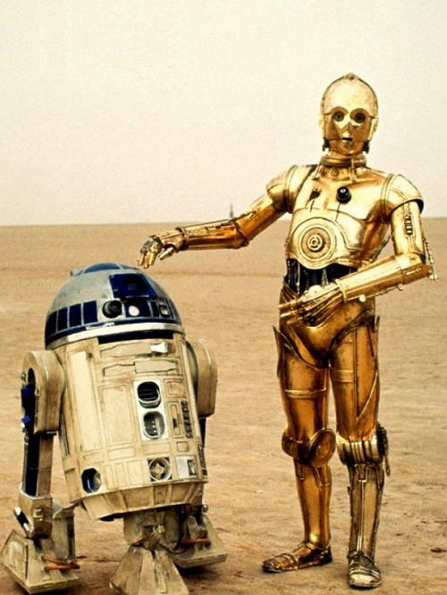 10 curiosidades que (quizás) no sabías de Star Wars