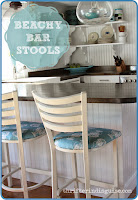 http://www.thrifterindisguise.com/2015/04/diy-beachy-bar-stool-tutorial.html
