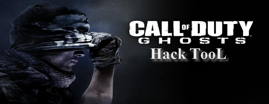 COD:Ghost Hacks