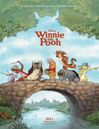 Ver Winnie the Pooh [2011] [DvdRip] [Latino] Online