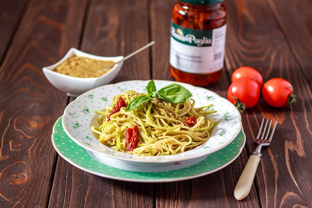 Как сделать соус для спагетти 477
