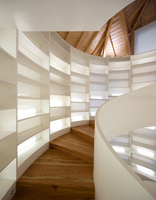 Creative and Modern Staircase Designs (15) 9