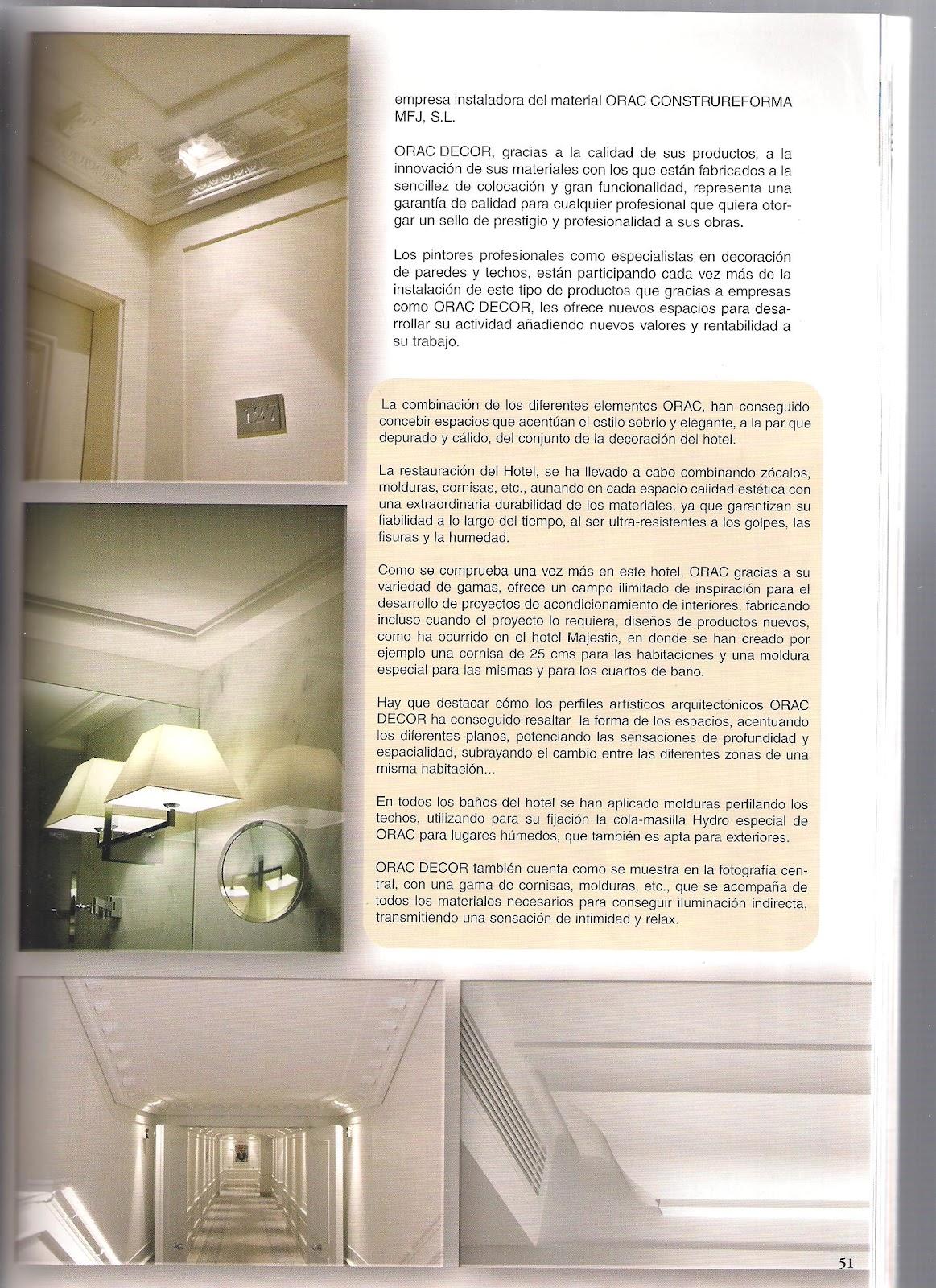 Hotel majestic barcelona trabajo