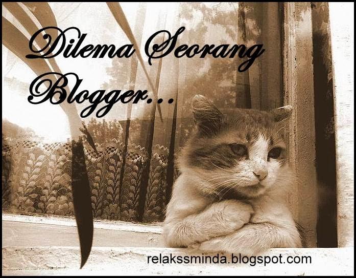Tips Menjadi Seorang Blogger Berjaya