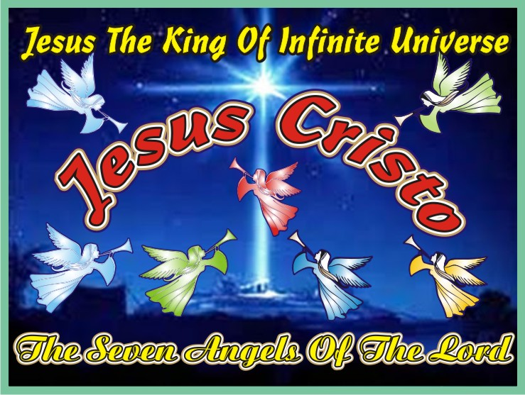 """Jesus Cristo""  "" Nosso  Eterno Senhor"""