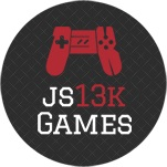 js13k game submission and general javascript rant