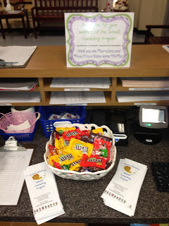 counseling counselor appreciation week 2013   just b.CAUSE
