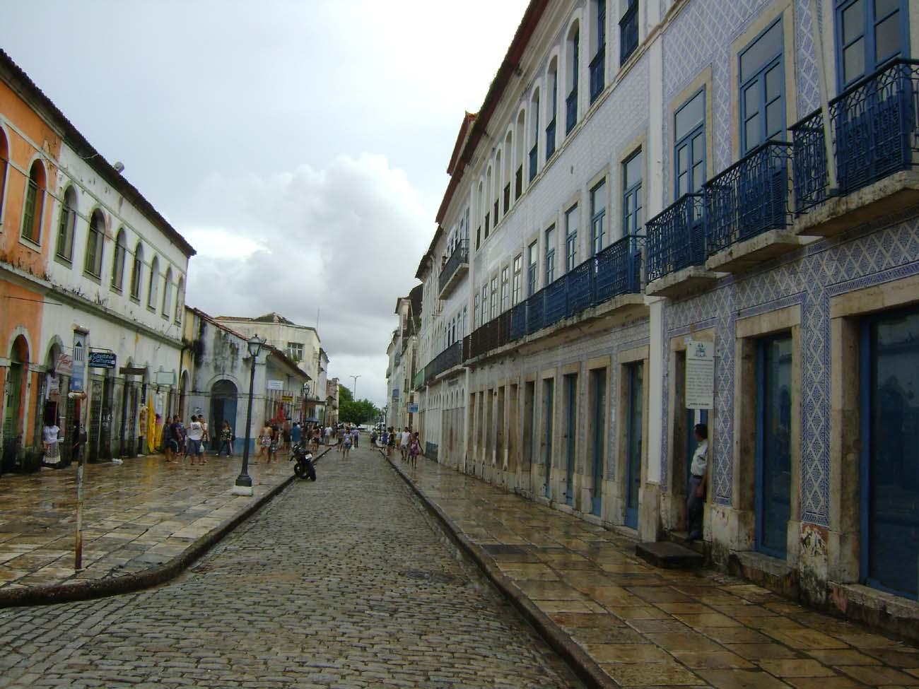 foto turismo São Luís