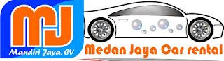 Sewa Mobil Medan Jaya Car Rental
