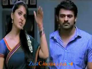 Prabhas Anushka romantic dialouge trailer from Mirchi