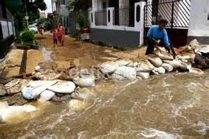 Cara Mudah Mencegah Banjir Masuk ke Dalam Rumah